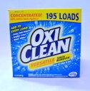 【送料無料】 オキシクリーン マルチパーパスクリーナー 『エコ オキシクリーン』4.98kg OXICLEAN 洗濯洗剤 漂白 …