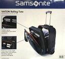 samsonite サムソナイト ビジネスバッグ『キャリーバッグ』収納 VATON ローリングト...