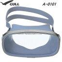 【送料無料!】GULL(ガル) バサラシリコン ダイビングマスク[A-0101]