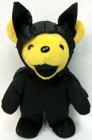 【ビーンベア】ブラックスロート[ホリデー][ハロウィン][コウモリ]誕生日:1974年3月28日
