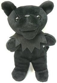 【ビーンベア】【リミテッド】[7インチ]ブラックピーター[限定]誕生日:1991年3月25日【0331】
