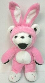 【ビーンベア】7インチラッキー[ホリデー][ラビット]誕生日:1985年4月7日ウサギ・ラビット【イースター】