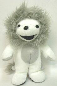 【ビーンベア】ホワイトライトニング誕生日:1976年6月3日[ホワイトライオン]