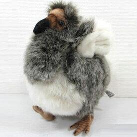 【ハンサ】ドードー【Sサイズ】[Art.5139]【HANSA】DODO BIRD-ドードー鳥- どーどーぬいぐるみ[リアル 動物園 アニマル インテリア]