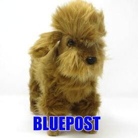 [ハンサ][6786]プードル30hansa プードル poodle犬 わんこhansa HANSA リアルな動物のぬいぐるみ