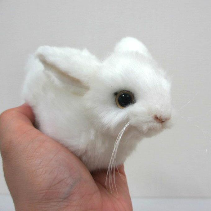 [ハンサ][5823]ウサギ(小さなうさぎ)-RABBIT-ちいさなウサギさんですウサギ・ラビット