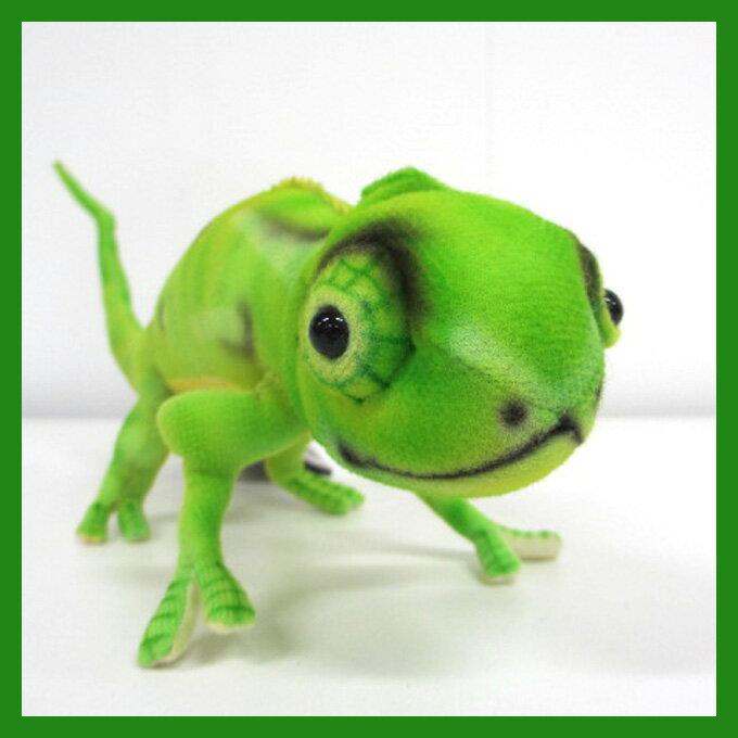 【2018年新商品】ハンサ【カメレオン 42】[6937]hansa かめれおん chameleon熱帯雨林hansa HANSA リアルな動物のぬいぐるみ