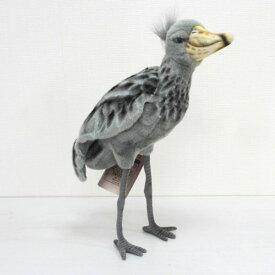 [ハンサ][7640](小)ハシビロコウ35-shoebill bird-【2019年発売】