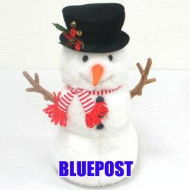 [ハンサ][7600]スノーマン(S)29-BH7600 雪だるま29 snowman-