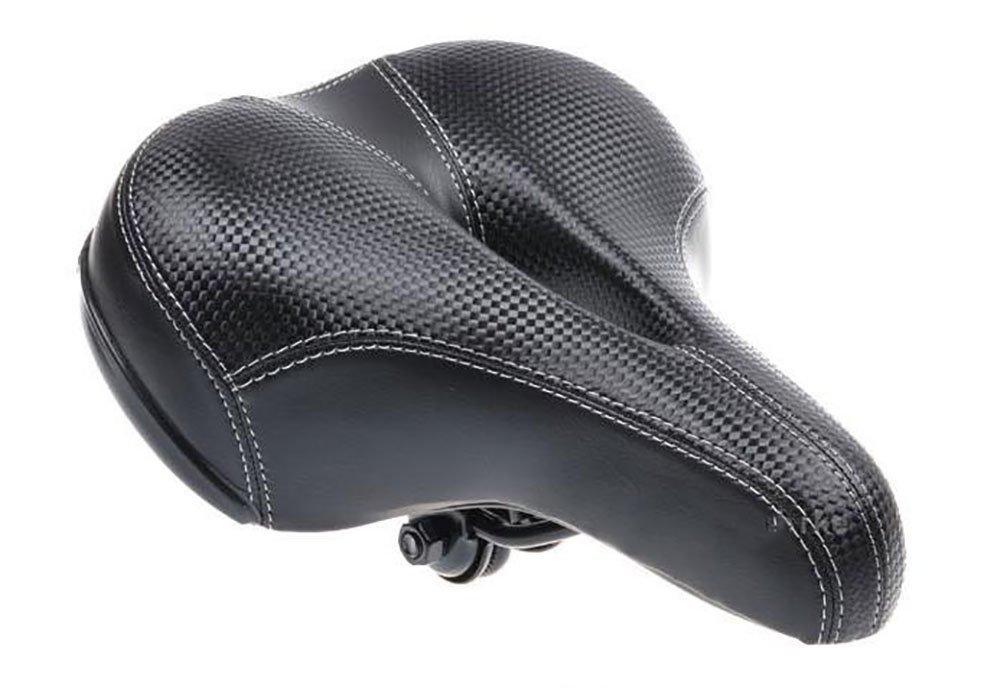 【新入荷】 お尻が痛くない サドル 自転車 衝撃吸収 サイクリング