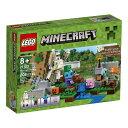 【新入荷】輸入レゴマインクラフト LEGO Minecraft The Iron Golem 21123 [並行輸入品] 誕生日 クリスマス プレゼント