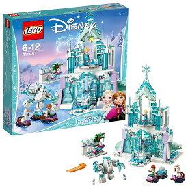 レゴ(LEGO) ディズニープリンセス アナと雪の女王 アイスキャッスル・ファンタジー 41148