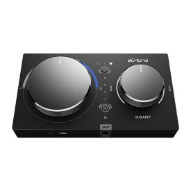 Astro MixAmp Pro TR アストロ ミックスアンプ MAPTR-002 ブラック Dolby Audio