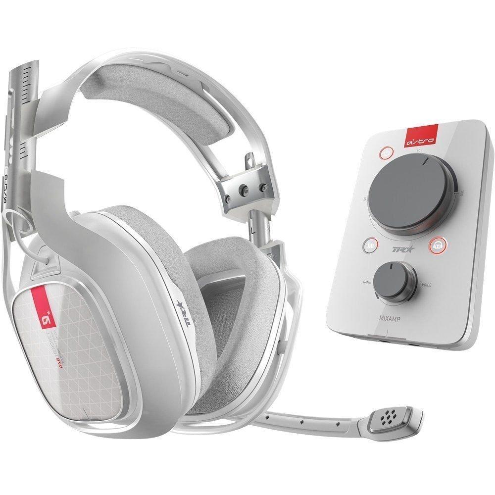 【売れ筋】セール 今が買い時! ポイント2倍。 Astro Gaming A40 TR + MIXAMP Pro TR アストロゲーミング 有線サラウンドサウンド ゲーミング・ヘッドセット /xbox one/PC/Mac対応 [並行輸入品]