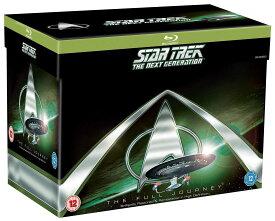 Star Trek: The Next Generation, Complete Seasons 1-7(スタートレック ザ ネクスト ジェネレーション コンプリート シーズンス 1-7)