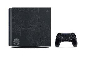KINGDOM HEARTS III LIMITED EDITION PlayStation4 Pro