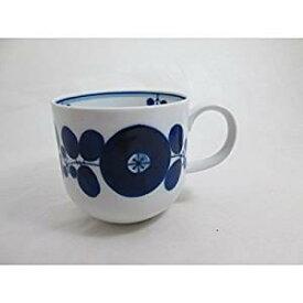 白山陶器 ブルーム マグカップ 360ml リース