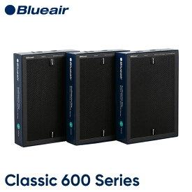 ブルーエア 空気清浄機 Classic 600シリーズ デュアルプロテクションフィルター 交換用 ニオイフィルター 690i,680i,605,650E 104769