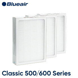 ブルーエア 空気清浄機 Classic 500/600シリーズ 交換用 ダストフィルター 680i,605,650E 100067