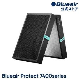 ブルーエア 空気清浄機 Protect 7400シリーズ スマートフィルター 交換用 7470i,7440i,7410i 106156 blueair