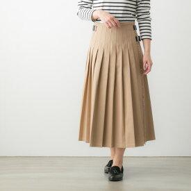 【クーポン対象外】O'NEIL OF DUBLIN オニール・オブ・ダブリン WRAP SKIRT コットン ラップスカート 4色 NOD1702