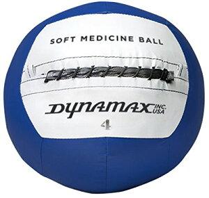 NISHI(ニシ・スポーツ) ダイナソフトメディシンボール 4kg NT5814A
