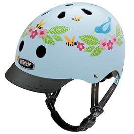 Nutcase(ナットケース) 幼児/子供用 ヘルメット GEN3(NEW MODEL!)・XS(約48?52cm) (ブルーバーズ&ビーズ)