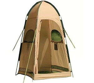 HONEI 着替え用テント お着替えテント 簡易トイレ 簡易シャワー室 簡易テント ワンタッチ式 キャンプ 簡易 小型 コンパクト 防災 緊急 母子 公園 アウトドア キャンプ 屋外 紫外線防止 日よけ