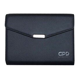 QICZH GPD P2 Max 8.9インチラップトップ用UMPCミニラップトップカバーケース-GPD P2 Max専用ラップトップ公式保護レザーケースバッグ