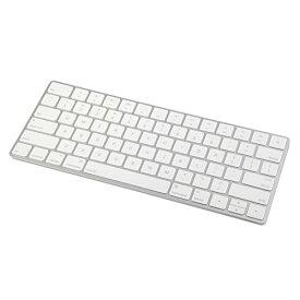 moshi mo-cld-mku Clearguard MK (US) Apple Magic Keyboard カバー クリア 極薄 0.1mm 洗浄可 英語配列