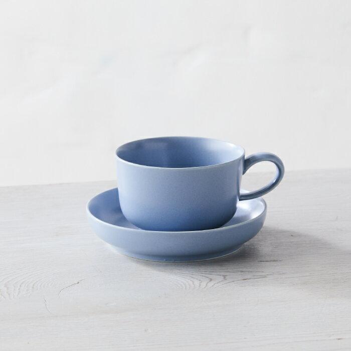 アフタヌーン カップ&ソーサー セット yumiko iihoshi porcelain for BLUE BOTTLE COFFEE