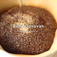 ブレンドコーヒー豆ベラ・ドノヴァン ブルーボトルbluebottlecoffeeブルーボトル