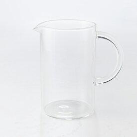 コーヒーカラフェ KINTO 耐熱ガラス コーヒー器具 500ml