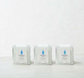 ブルーボトルコーヒーブレンドセレクション 200g×3袋
