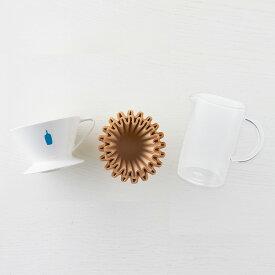 ベーシックセット Basic Set | ブルーボトル blue bottle coffee ブルー ボトル コーヒー ブルーボトルコーヒー ドリッパー フィルター カラフェ セット ギフト プレゼント グッズ カフェ