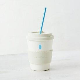 エコカップとオリジナルストローのセット   ブルーボトル blue bottle coffee ブルー ボトル コーヒー ギフトセット