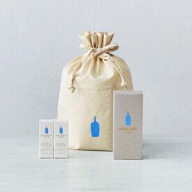 ブルーボトル 羊羹とインスタントコーヒーのセット | ブルーボトル コーヒー blue bottle coffee ギフト プレゼント グッズ カフェ