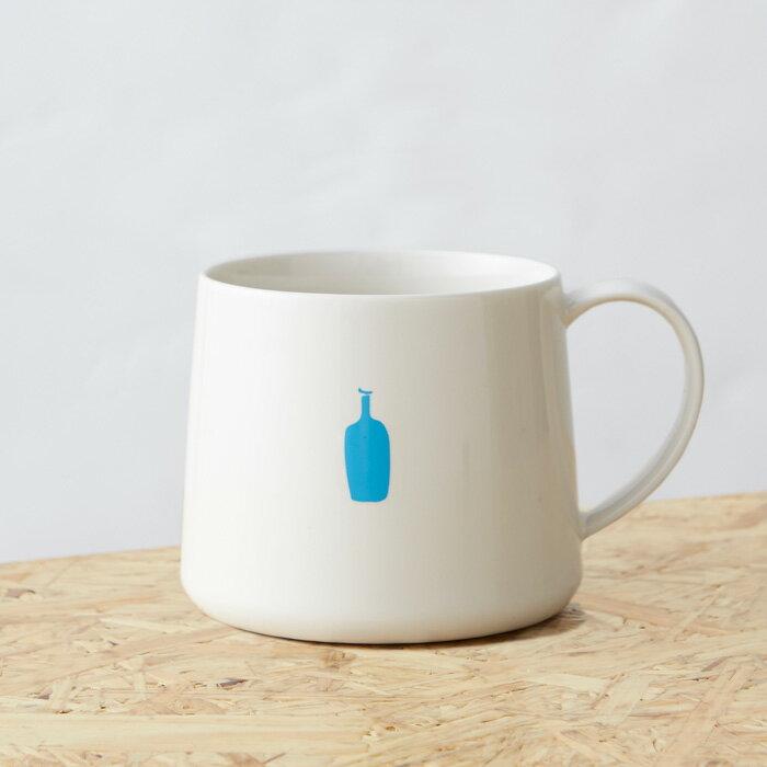 KIYOSUMI MUG キヨスミマグ |マグカップ ブルーボトルコーヒーオリジナル グッズ ホットコーヒー 磁器 定番 ギフト