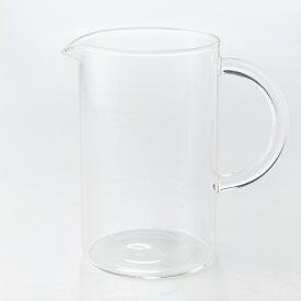 コーヒーカラフェ KINTO|耐熱ガラス コーヒーサーバー コーヒー器具 コーヒーグッズ グッズ ブルーボトルコーヒー オリジナル KINTO ホットコーヒー