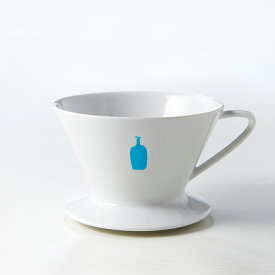 ブルーボトルコーヒー ドリッパー | ブルーボトル blue bottle coffee ブルー ボトル コーヒー 有田焼 オリジナル ドリッパー コーヒードリッパー ブルーボトルコーヒー ハンドドリップ ペーパーフィルター ホットコーヒー アイスコーヒー おしゃれ 磁器