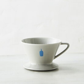 ブルーボトルコーヒー ドリッパー グレー