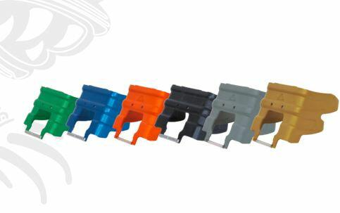 ディナフィット DYNAFIT ツアービンディングTLT用ワイドクランポン120/130mm