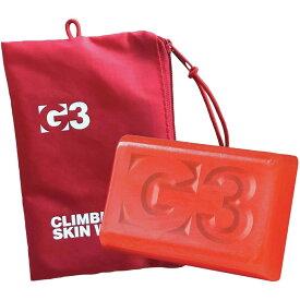 G3 G3 スキンワックスキット 740149 メール便対応 スキーシール用ワックスキット ケース付き バックカントリー