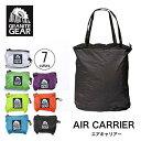 (グラナイトギア) GRANITE GEAR AIR CARRIER エアキャリアー 【1個までメール便対応】トートバッグ エコバッグ エコバック コンパクト(…