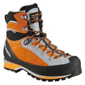 スカルパ登山靴 トリオレプロGTXオレンジ マウンテンブーツ[SC23011] NEWソール(P5)
