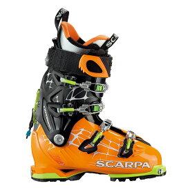 スカルパ フリーダムRS テック対応兼用スキーブーツ(P5)
