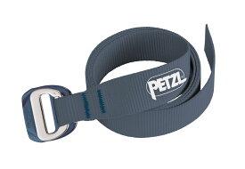 ペツル Petzl サンチュール Z10 ベルト 【ブルー/バイオレット】