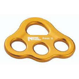 ペツル(PETZL) ポーS G063AA00 イエロー