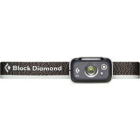 Black Diamond(ブラックダイヤモンド) スポット325 BD81054 325ルーメン(P5)