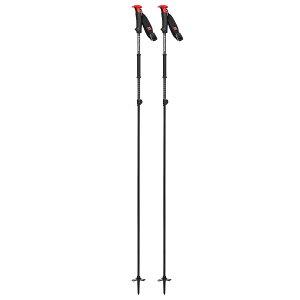 Black Diamond(ブラックダイヤモンド) レーザーカーボンポール【100-125cm/115-140cm】 BD42118 (P10)スキーポール スキーストック バックカントリー パウダーバスケット | スキー ストック ポール カーボ